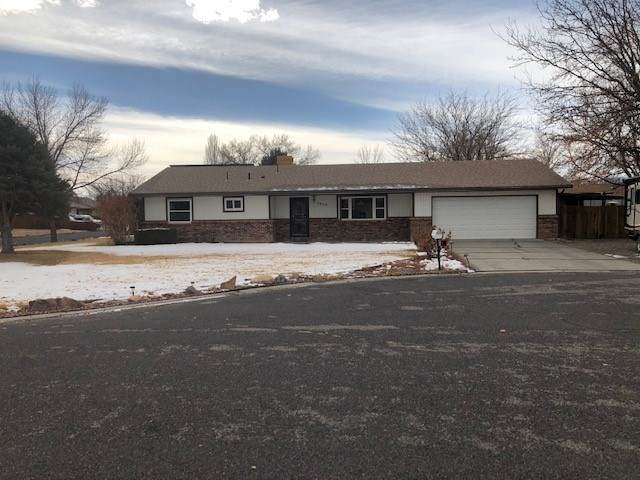 2939 Heidi Court, Grand Junction, CO 81504 (MLS #20210376) :: The Grand Junction Group with Keller Williams Colorado West LLC