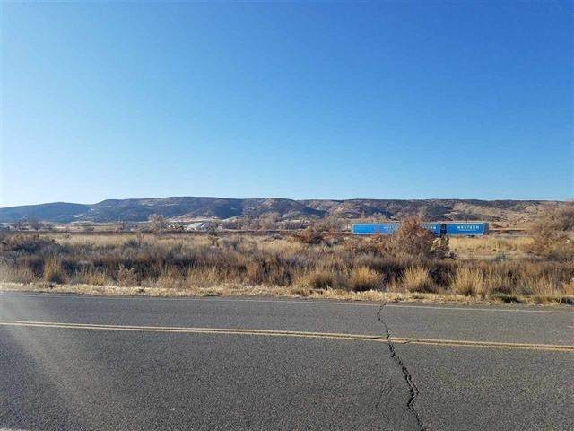 1005 Old Highway 6&50, Mack, CO 81525 (MLS #20210529) :: The Christi Reece Group