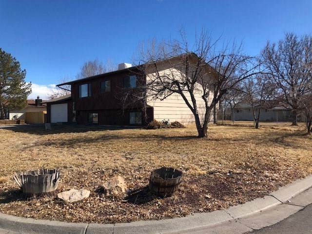 3119 Chipeta Avenue, Grand Junction, CO 81504 (MLS #20210766) :: Lifestyle Living Real Estate