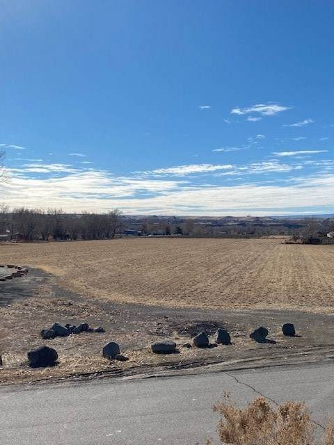 3349 F Road, Clifton, CO 81520 (MLS #20210812) :: The Christi Reece Group
