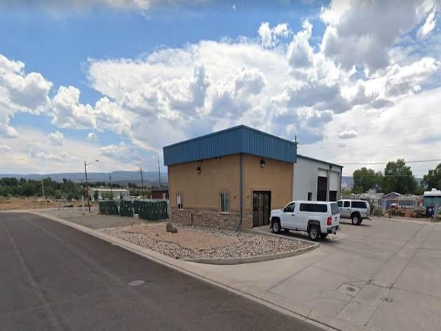 373 & 377 Indian Road, Grand Junction, CO 81501 (MLS #20211001) :: The Danny Kuta Team