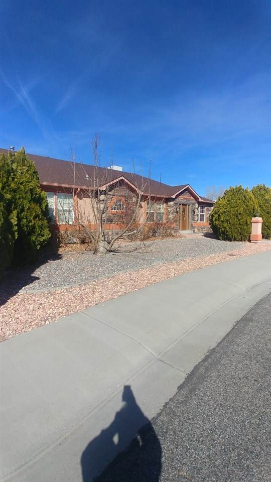 4045 Applewood Street, Grand Junction, CO 81506 (MLS #20211029) :: The Grand Junction Group with Keller Williams Colorado West LLC