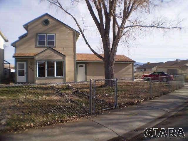 632 Colony Road, Clifton, CO 81520 (MLS #20211303) :: The Kimbrough Team | RE/MAX 4000