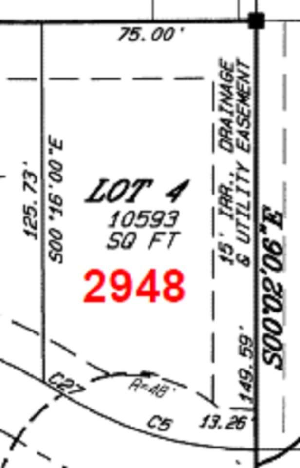 2948 Circling Hawk Street - Photo 1