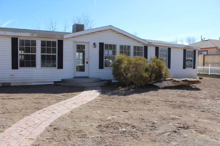 232 Red Mesa Heights Road - Photo 1