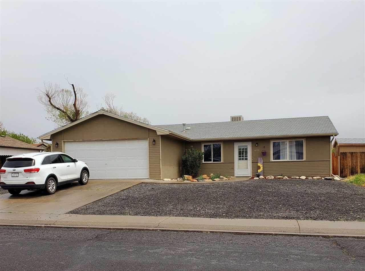 470 Carson Lake Drive - Photo 1