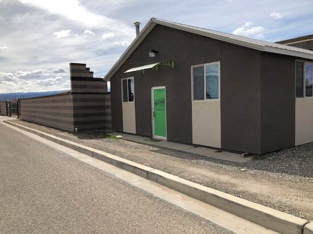 475 Melody Lane, Grand Junction, CO 81501 (MLS #20212393) :: The Kimbrough Team | RE/MAX 4000