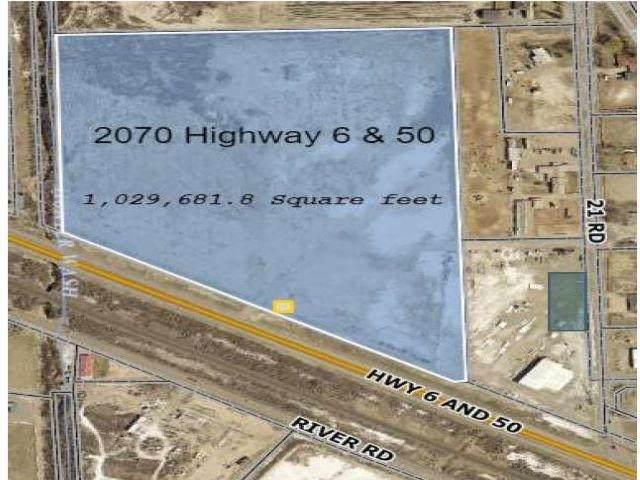 2070 Highway 6&50 - Photo 1