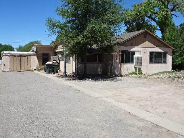 511 29 Road, Grand Junction, CO 81501 (MLS #20213166) :: The Joe Reed Team