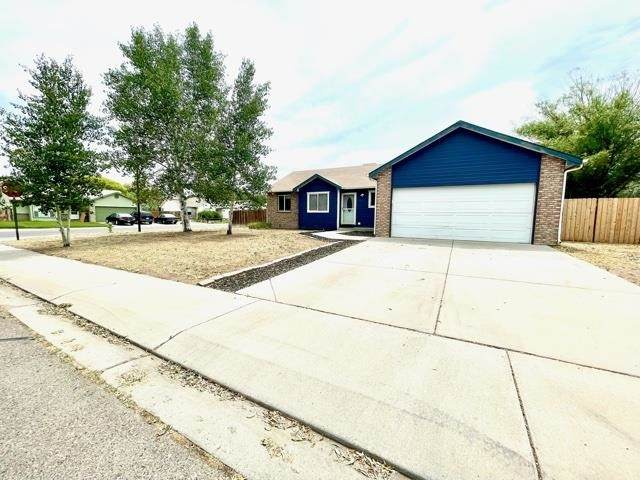 511 Bowstring Drive, Clifton, CO 81520 (MLS #20213198) :: The Kimbrough Team | RE/MAX 4000