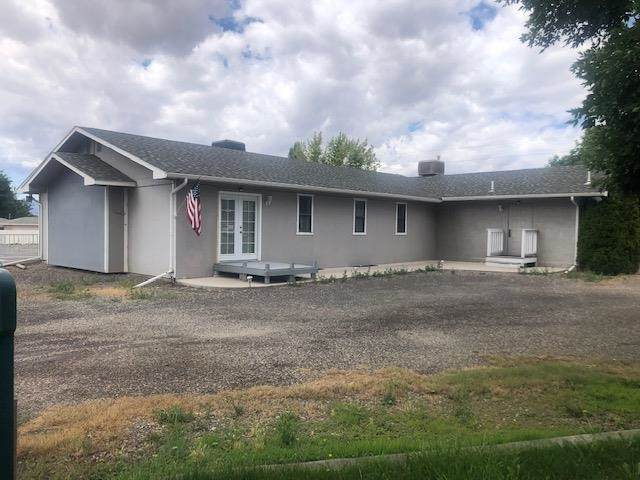 2935 Patterson Road, Grand Junction, CO 81504 (MLS #20213247) :: The Joe Reed Team