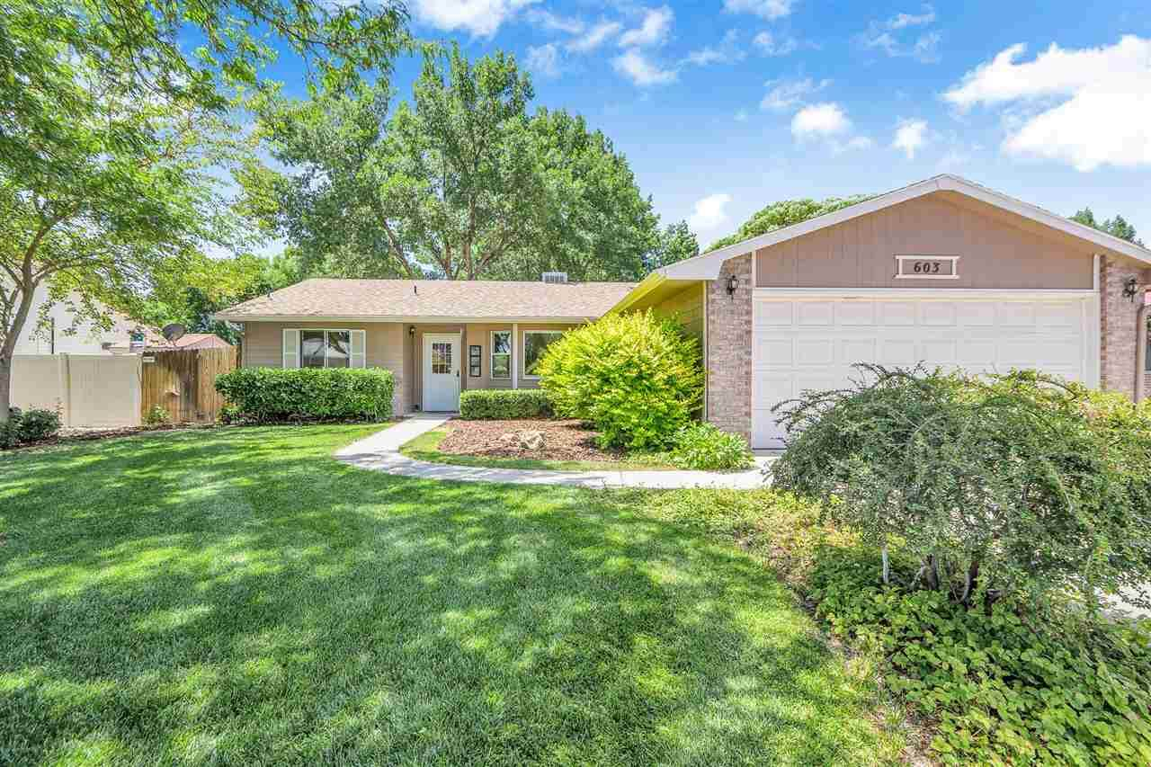 603 Grand Valley Drive - Photo 1