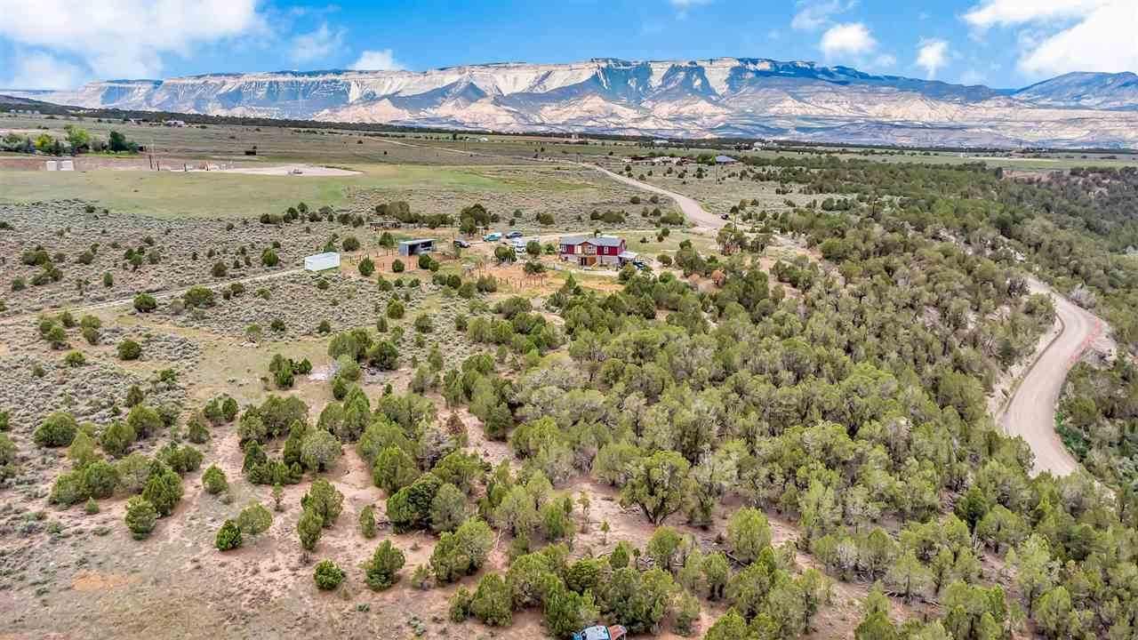 2151 Grass Mesa Road - Photo 1