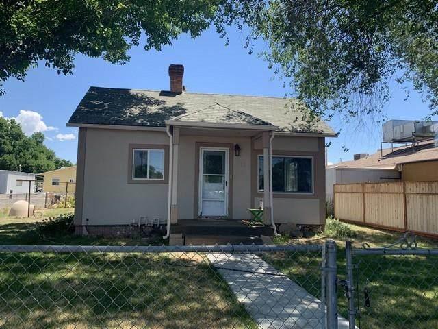 130 N Mulberry Lane, Fruita, CO 81521 (MLS #20213448) :: The Joe Reed Team