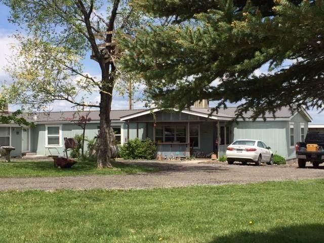 48312 IE Road, Mesa, CO 81643 (MLS #20213680) :: CENTURY 21 CapRock Real Estate