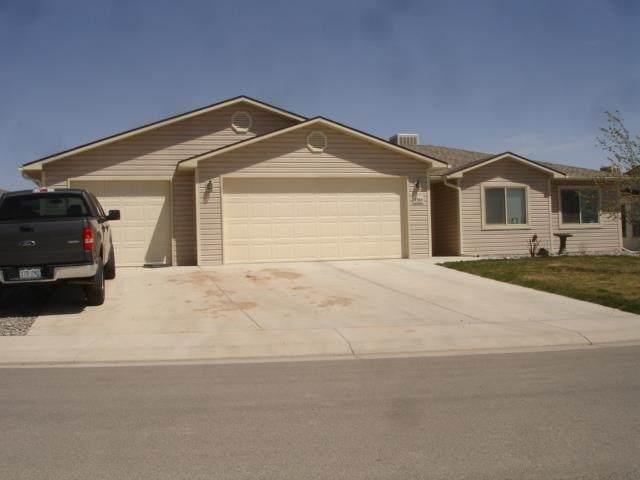 436 1/2 Jornada Street, Grand Junction, CO 81504 (MLS #20214304) :: The Kimbrough Team | RE/MAX 4000