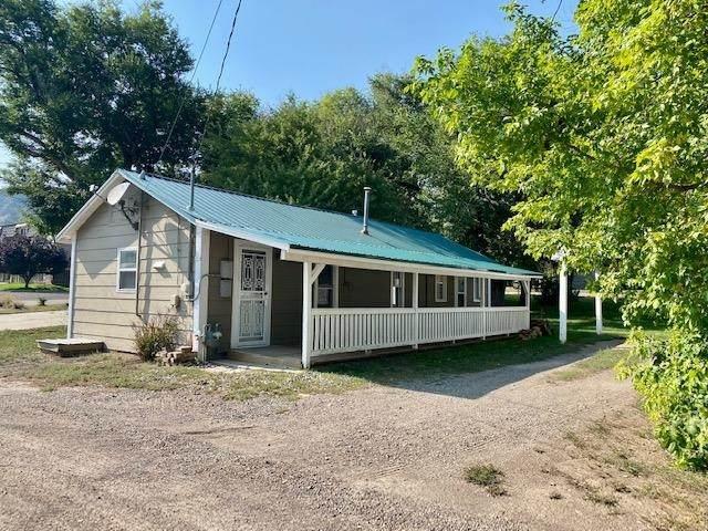 974 Main Street, Meeker, CO 81641 (MLS #20214730) :: The Grand Junction Group with Keller Williams Colorado West LLC