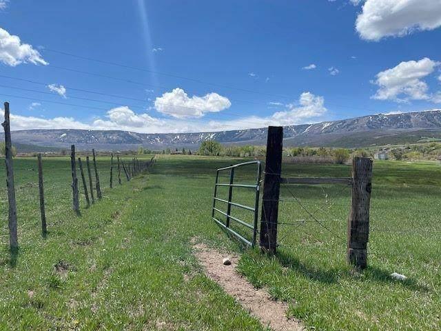 944 48 1/2 Road, Mesa, CO 81654 (MLS #20214842) :: The Joe Reed Team