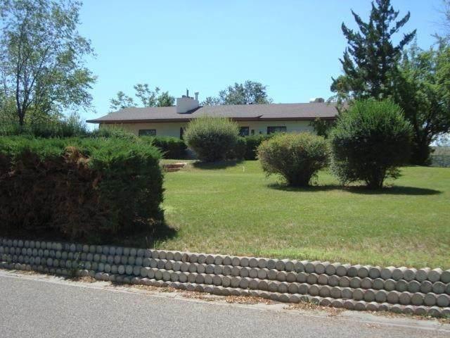 2783 Webster Road, Grand Junction, CO 81503 (MLS #20215184) :: Michelle Ritter
