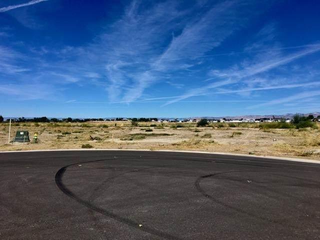 2148 Storage Court, Grand Junction, CO 81505 (MLS #20215340) :: CENTURY 21 CapRock Real Estate
