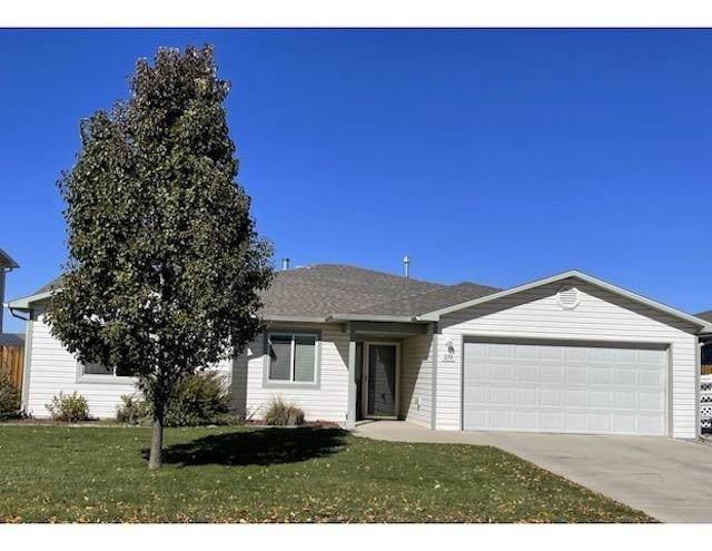 270 Sargent Circle, Fruita, CO 81521 (MLS #20215592) :: Western Slope Real Estate