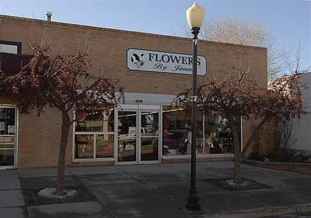 218 E Aspen Avenue, Fruita, CO 81521 (MLS #620721) :: CapRock Real Estate, LLC