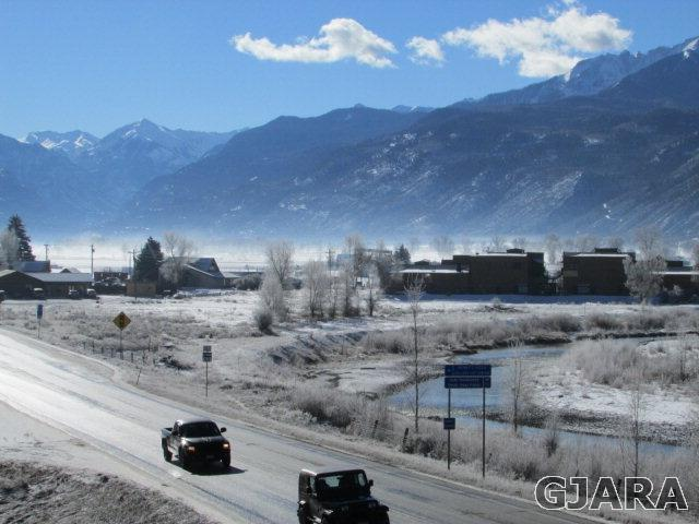 TBD Highway 550, Ridgway, CO 81432 (MLS #673914) :: The Borman Group at eXp Realty