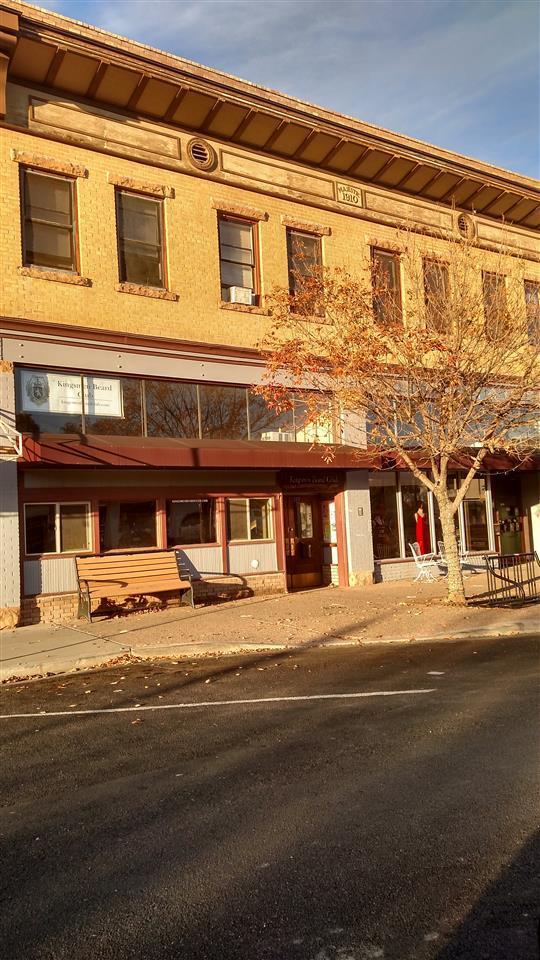 217 E Aspen Avenue, Fruita, CO 81521 (MLS #684770) :: CapRock Real Estate, LLC