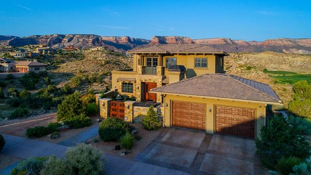 351 High Desert Road, Grand Junction, CO 81507 (MLS #20174739) :: The Grand Junction Group