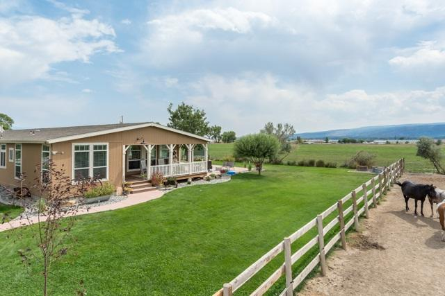 2125 I Road, Grand Junction, CO 81505 (MLS #20174800) :: The Christi Reece Group