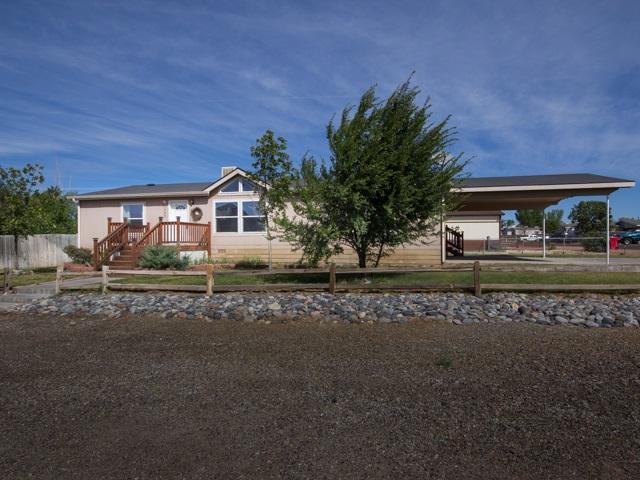 1509 Clarkton Street, Mack, CO 81525 (MLS #20174929) :: The Grand Junction Group