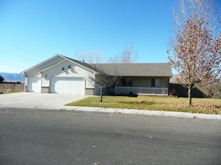 651 Longhorn Street, Grand Junction, CO 81505 (MLS #20175819) :: The Christi Reece Group