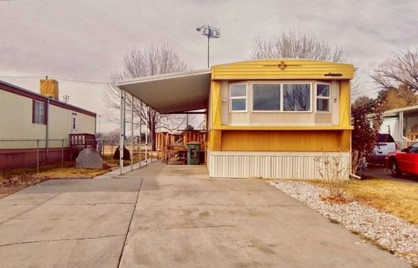 547 Willow Road, Grand Junction, CO 81501 (MLS #20180130) :: CapRock Real Estate, LLC