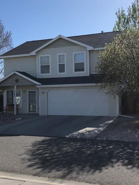 2978 1/2 Redbud Court, Grand Junction, CO 81504 (MLS #20180612) :: The Grand Junction Group