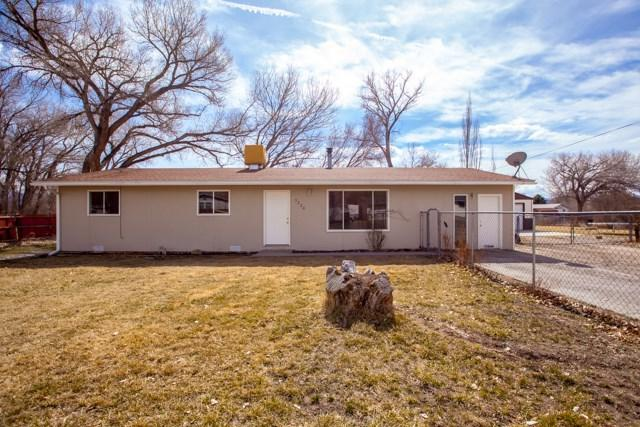 3320 S Highland Drive, Clifton, CO 81520 (MLS #20181359) :: CapRock Real Estate, LLC