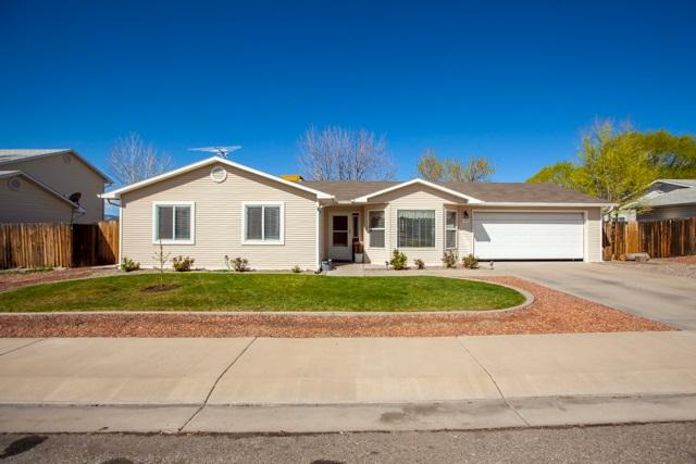 437 1/2 Countryside Lane, Grand Junction, CO 81504 (MLS #20181916) :: The Grand Junction Group