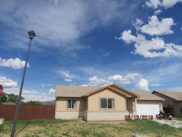 640 Carina Street, Clifton, CO 81520 (MLS #20190823) :: The Grand Junction Group with Keller Williams Colorado West LLC