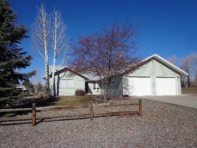 1110 SE Deer Creek Drive, Cedaredge, CO 81413 (MLS #20190938) :: The Grand Junction Group with Keller Williams Colorado West LLC