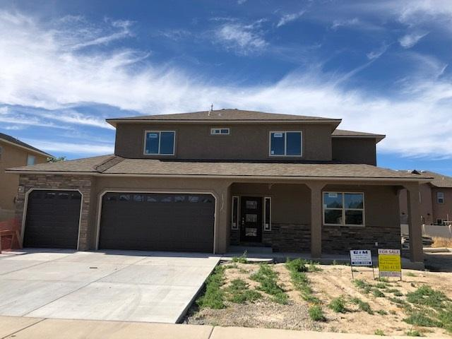 1431 Satterfield Avenue, Fruita, CO 81521 (MLS #20191630) :: The Grand Junction Group with Keller Williams Colorado West LLC