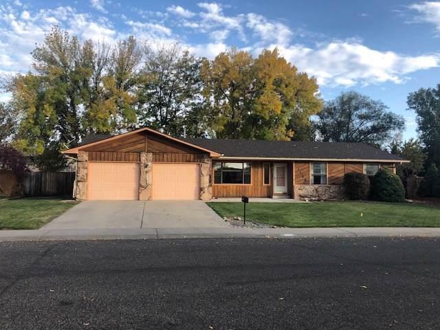 3112 Applewood Street, Grand Junction, CO 81506 (MLS #20195900) :: The Christi Reece Group