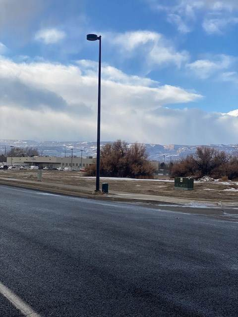 TBD 25 1/2 Road, Grand Junction, CO 81505 (MLS #20200245) :: The Grand Junction Group with Keller Williams Colorado West LLC