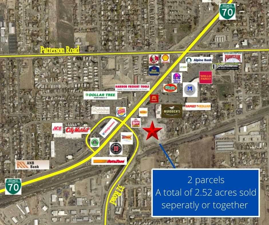 3209 & 3215 I-70 Business Loop - Photo 1