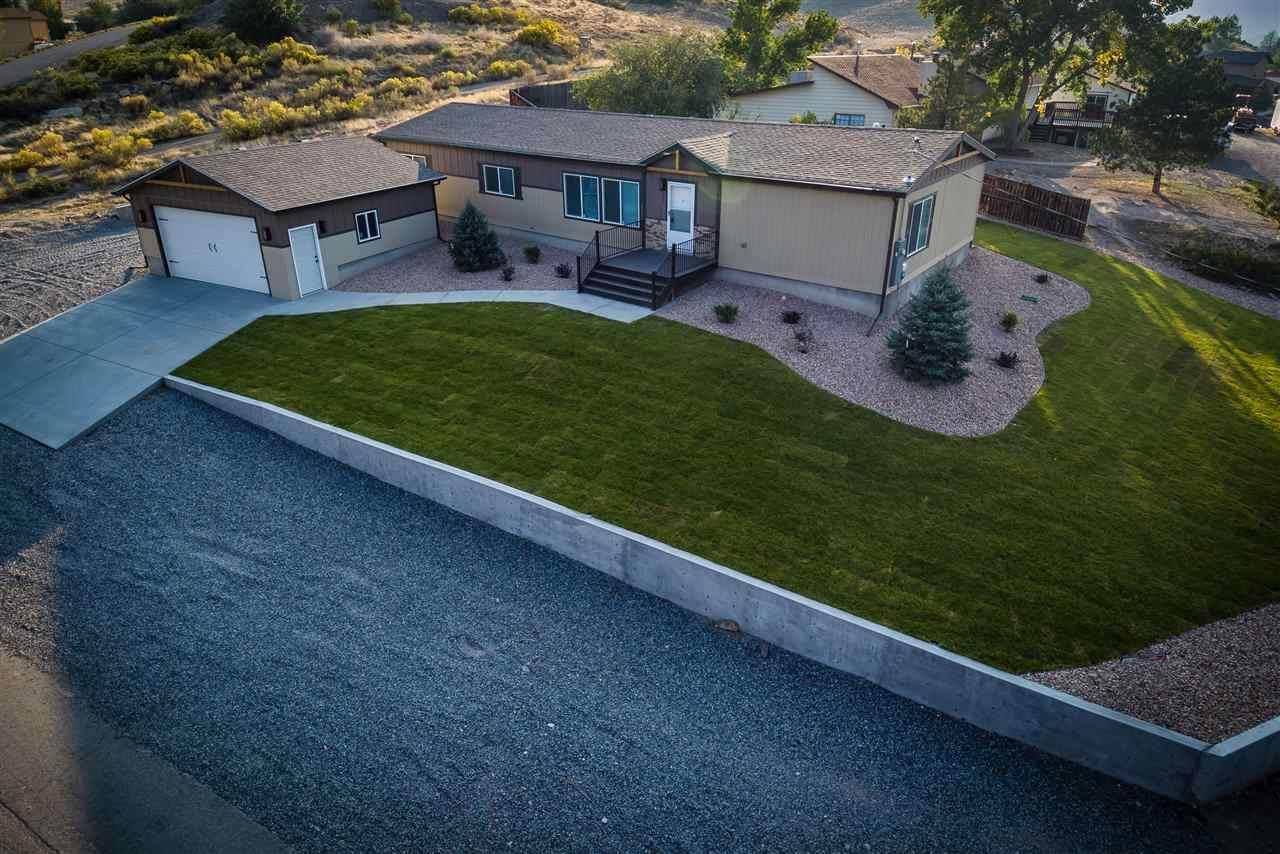511 Reed Mesa Drive - Photo 1
