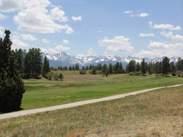 294 Marmot Drive Lot 114, Ridgway, CO 81432 (MLS #20202561) :: The Kimbrough Team | RE/MAX 4000