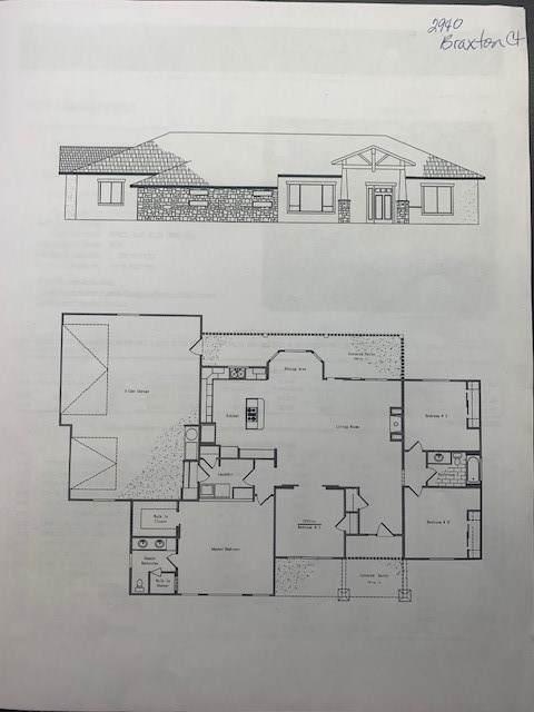 2940 Braxton Court, Grand Junction, CO 81504 (MLS #20203199) :: The Danny Kuta Team
