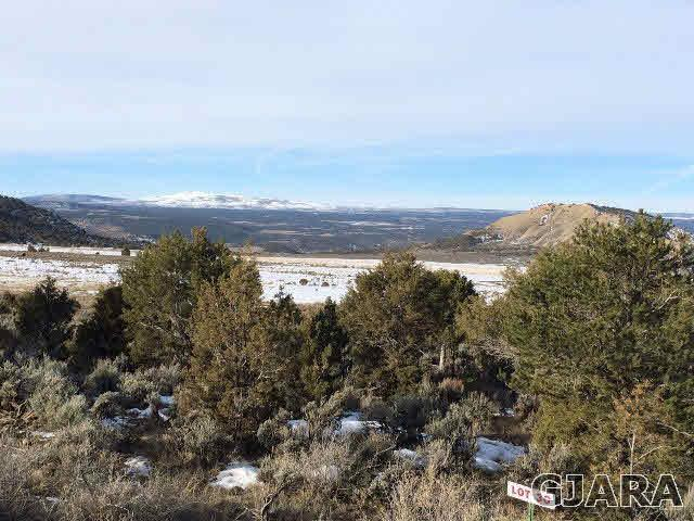 TBD 7250 Road, Montrose, CO 81403 (MLS #668668) :: The Borman Group at eXp Realty