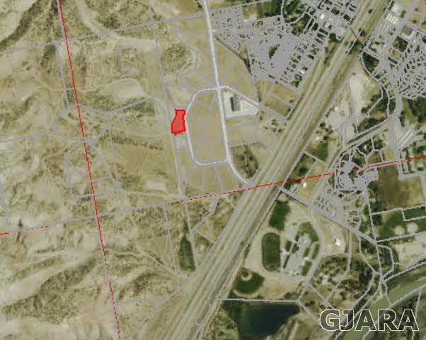 L13 B3 Parachute Park Boulevard, Parachute, CO 81635 (MLS #680120) :: The Joe Reed Team