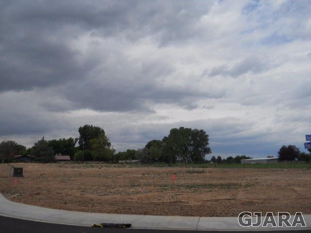 2321 Hacienda Street, Grand Junction, CO 81507 (MLS #683007) :: The Christi Reece Group