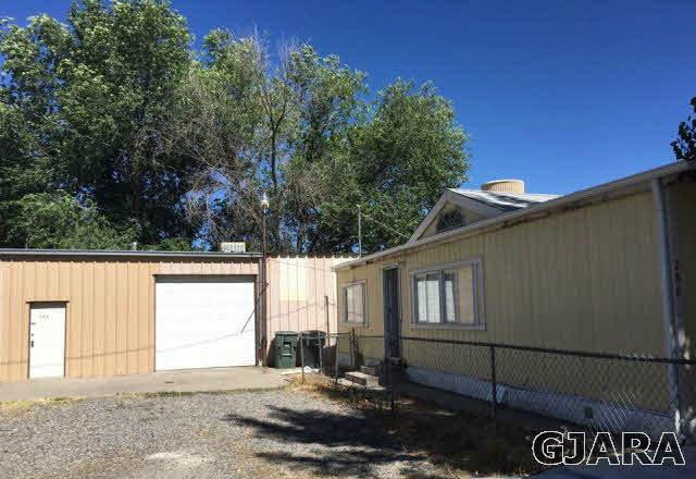 Address Not Published, Grand Junction, CO 81503 (MLS #683223) :: The Borman Group at eXp Realty