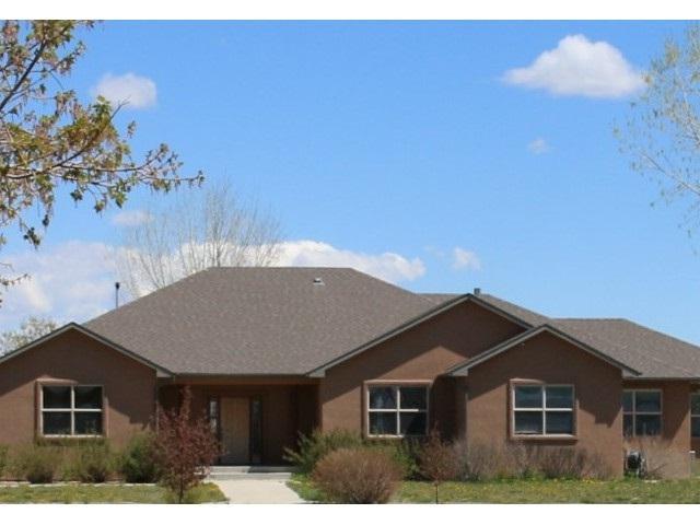 755 R Road, Mack, CO 81525 (MLS #20192134) :: CapRock Real Estate, LLC